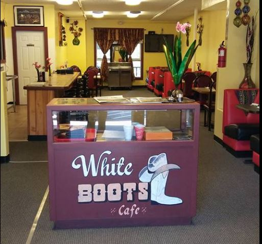 WhiteBoots