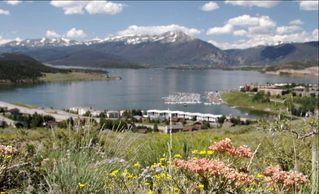Explore the Outdoors Around Dillon with the Help of These