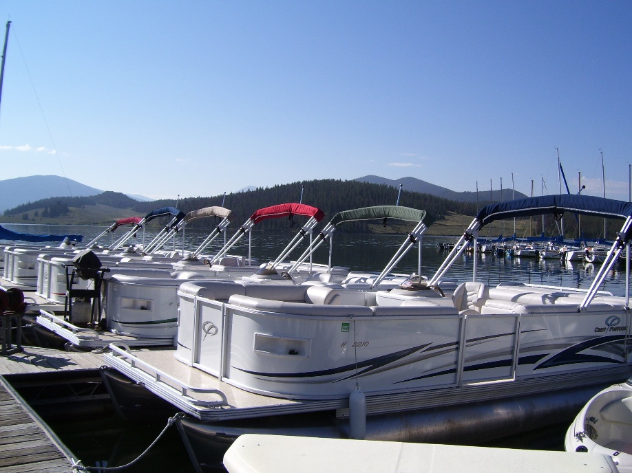 dillon marina boat rentals dillon co