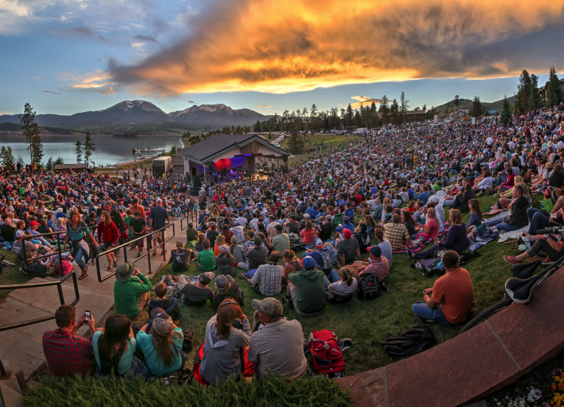 Dillon Amphitheater2015