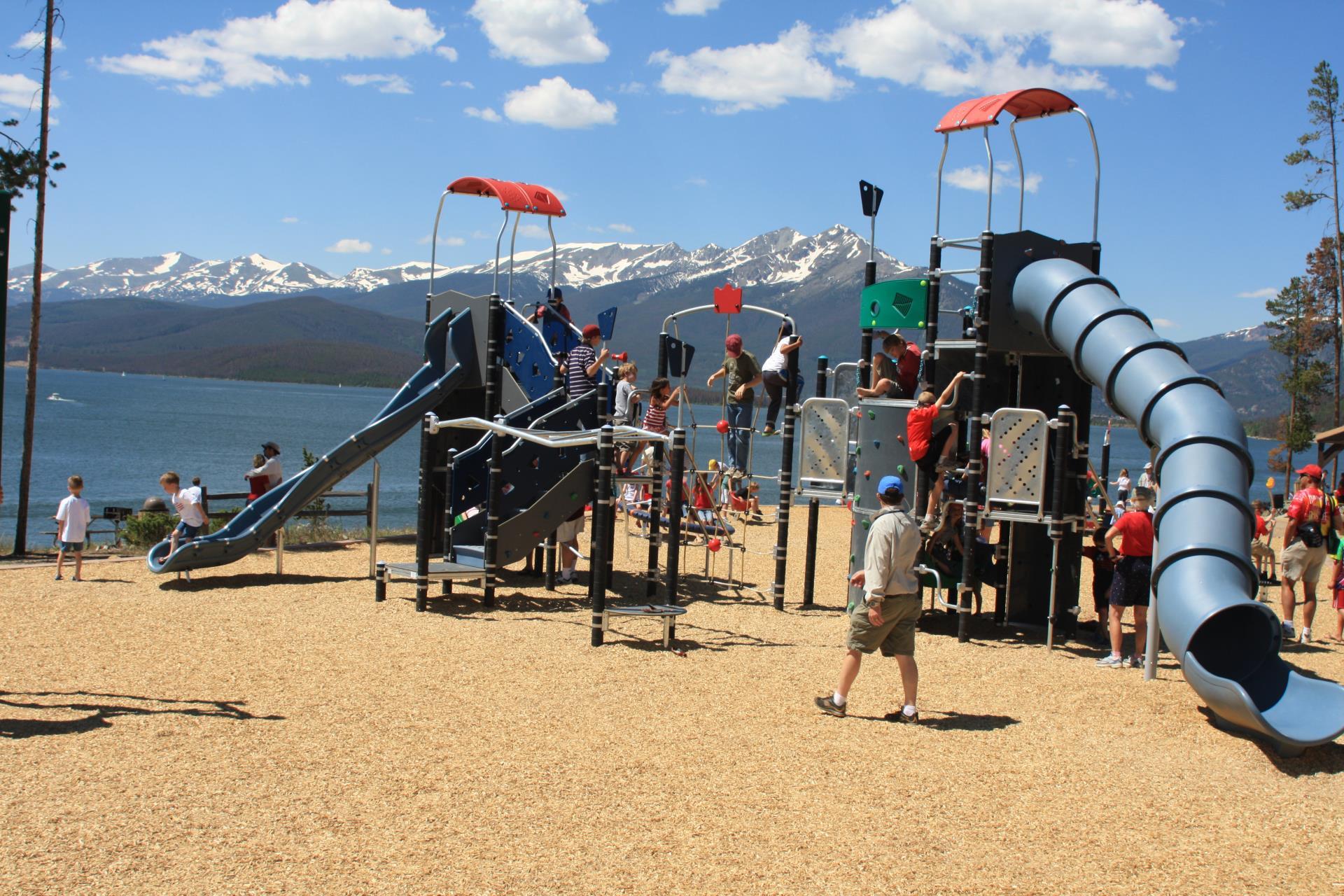 Marina Park Playground