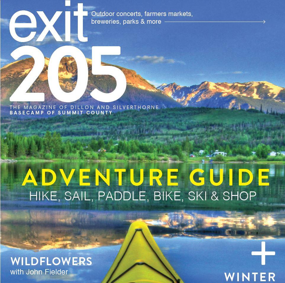 exit205